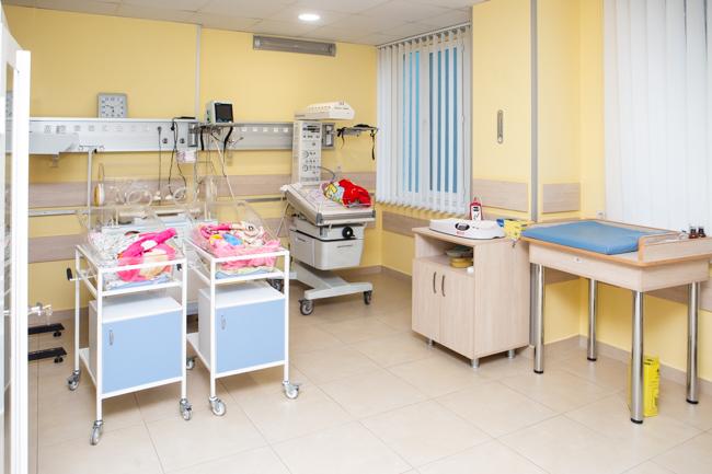 მე-5 კლინიკური სამშობიარო