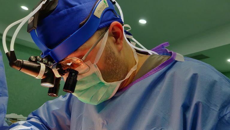 Отделение кардиохирургии для взрослых