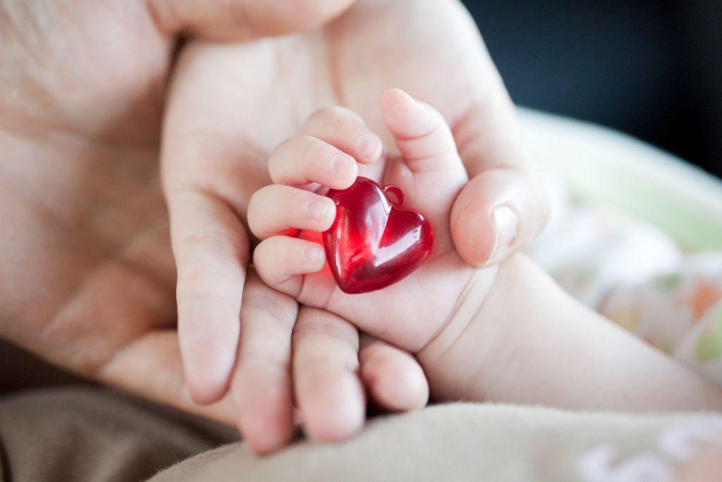 Children's cardiac surgeon visit from Switzerland